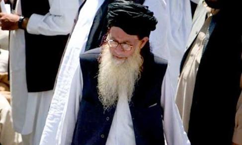 TNSM sufi mohammad - dawn